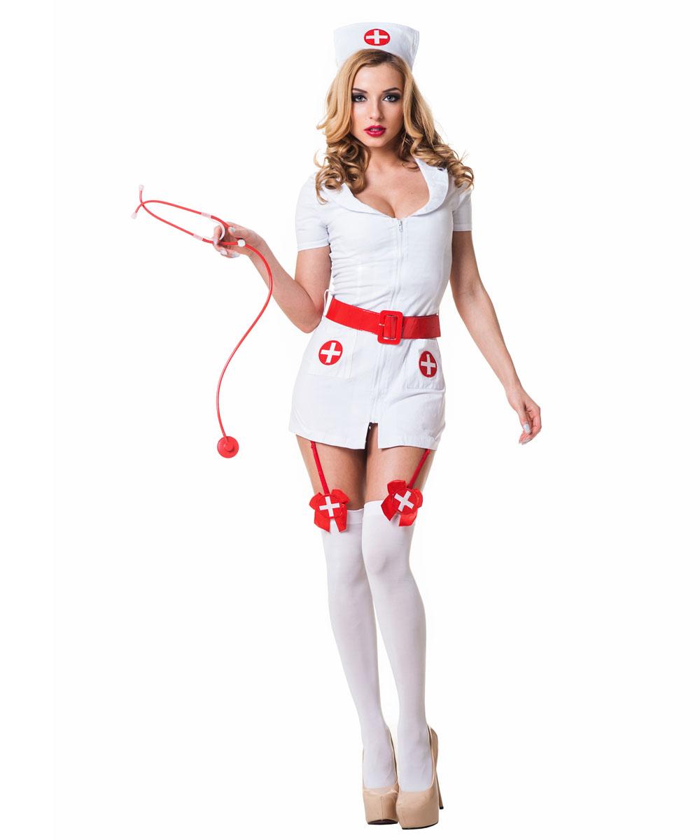 медсестра эротический