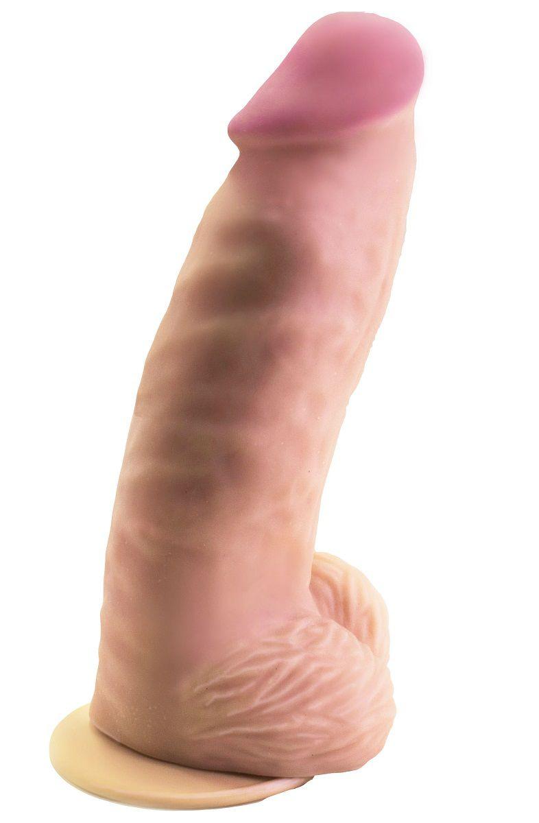 Киберкожа реалистик гигант