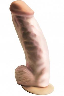 Гигантские фаллосы во влагалище — 6