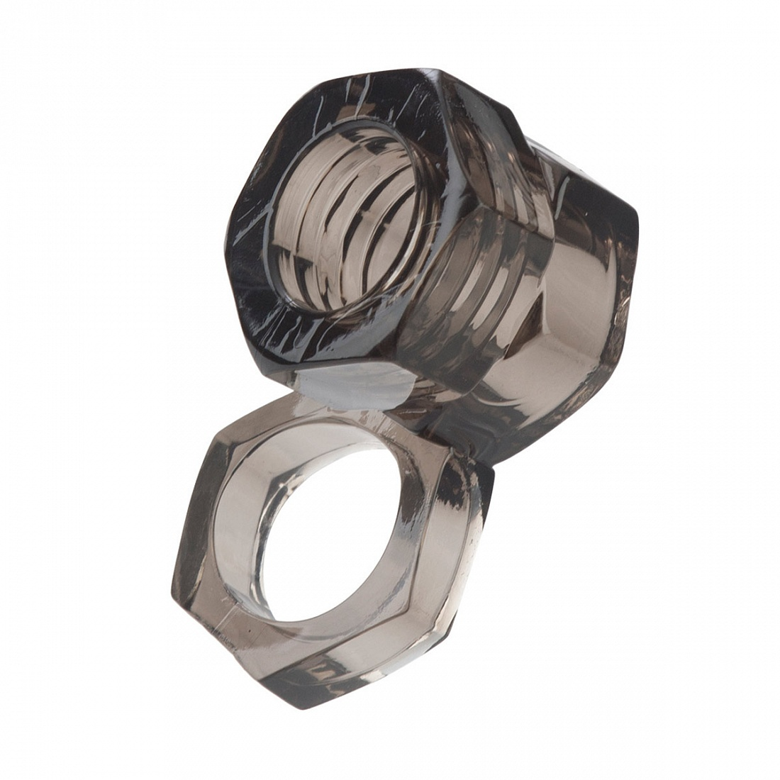 Кольцо Screw Me The Big Socket Ring California Exotic Novelties SE-1475-40-3 - цена